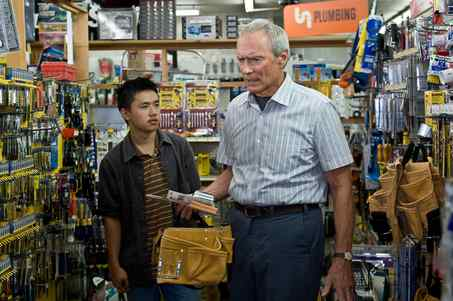 Film Review Gran Torino