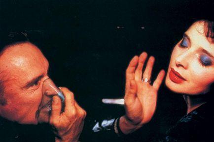 Still from David Lynch's 'Blue Velvet' 1986