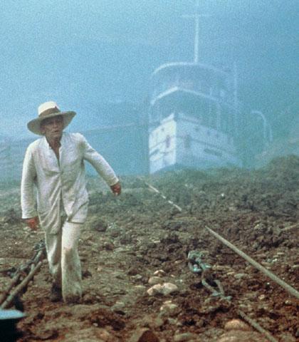 Review: Fitzcarraldo (1982) | Bill's Movie Emporium