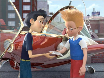 meet the robinsons movie review Read the meet the robinsons movie synopsis, view the movie trailer, get cast and crew information, see movie photos, and more on moviescom.