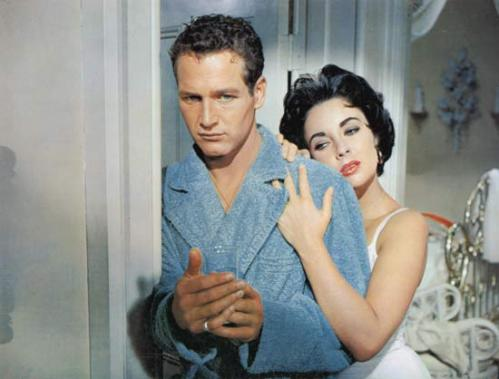 newman-in-cat-on-a-hot-tin-roof