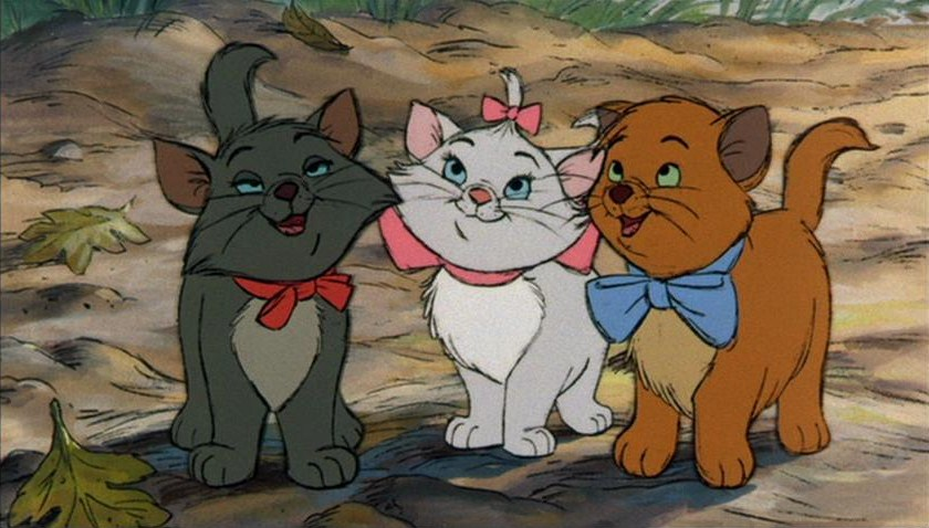Aristocats Dogs Names