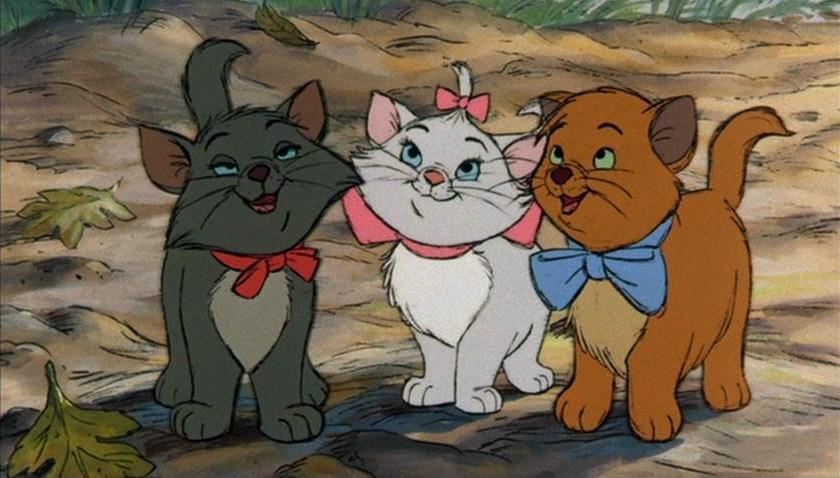 Aristocats Jazz Cats Names