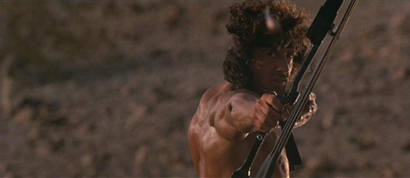 Rambo Marathon Review Rambo Iii 1988 Bill S Movie Emporium