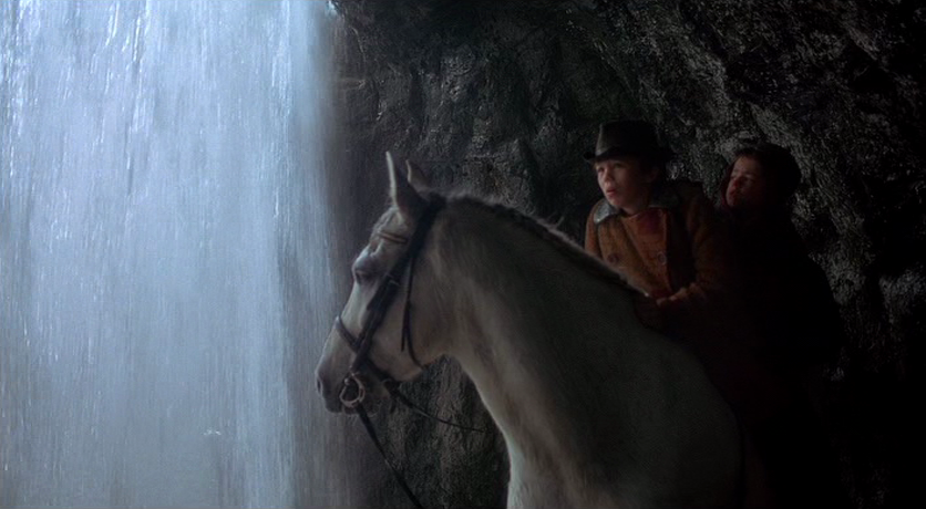 an analysis of into the west a film directed by mike newell Including genre mash-ups combining several different storytelling modes into one film  fantasy film directed by mike newell and  west side story is a.