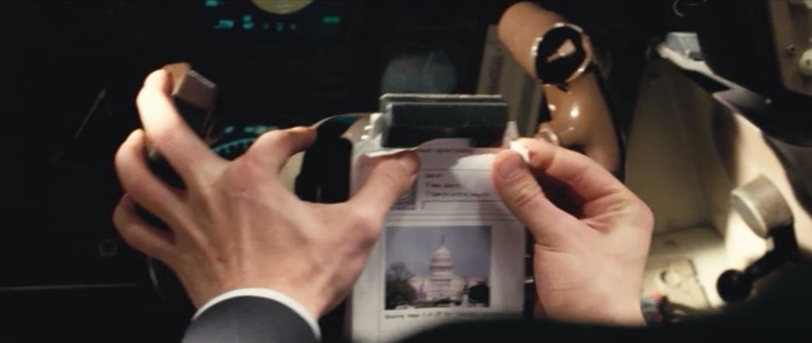 Review: United 93 (2006) | Bill's Movie Emporium