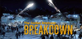 the golden briefcase breakdown