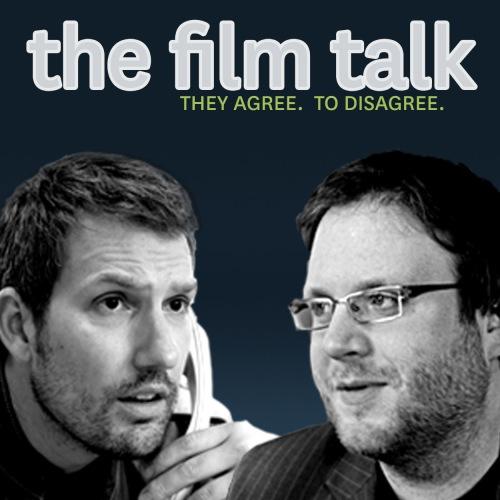 the film talk