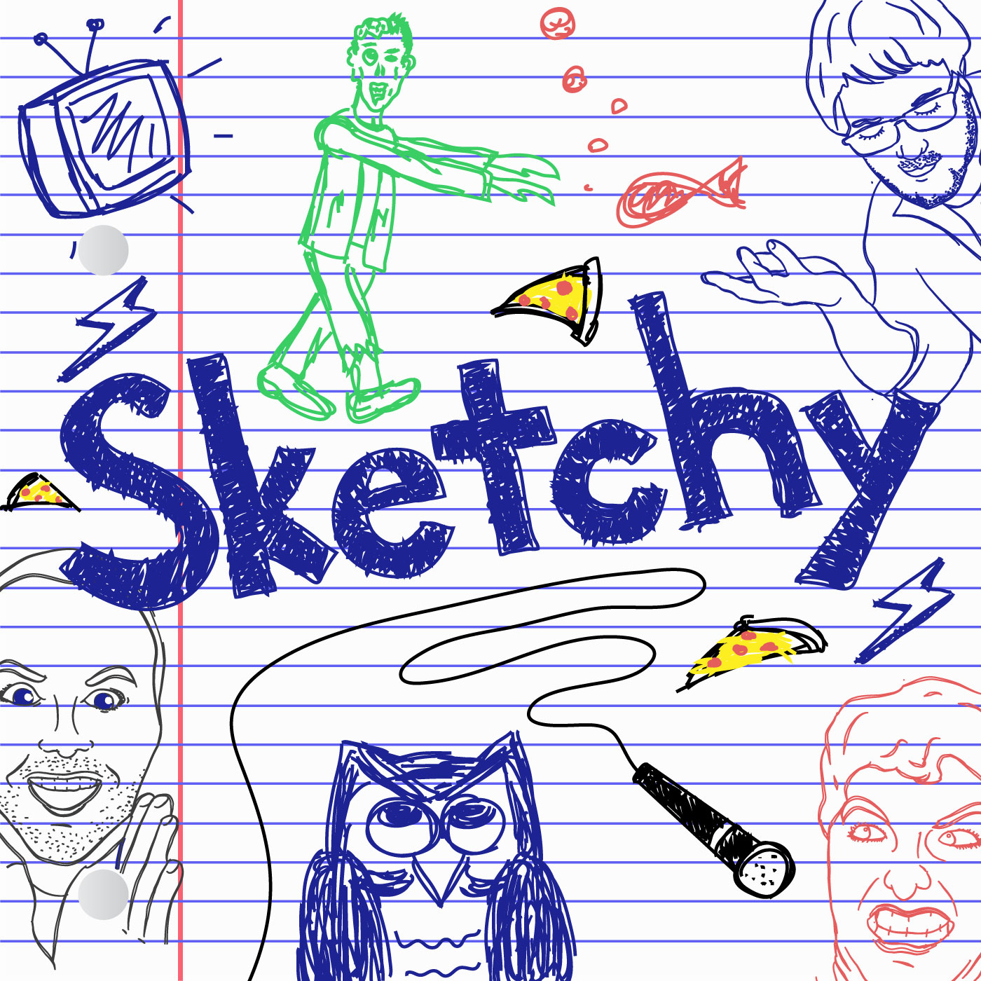 Podcast Review Sketchy Bill S Movie Emporium