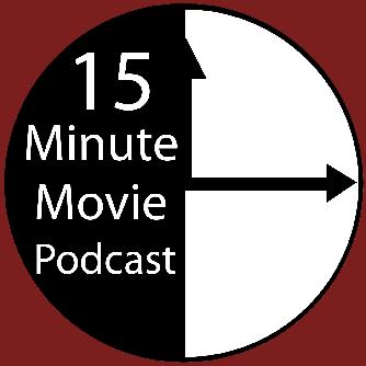 15 minute movie podcast