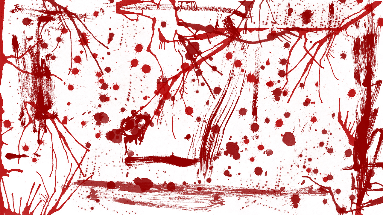 blood spatter essay The evidence that was provided by the blood splatter analysis tutorial was as follows: a lamp, blood spatter on the wall, blood spatter on the floor, a door handle with blood spatter, and bloody sheets and clothes found in a dumpster outside.