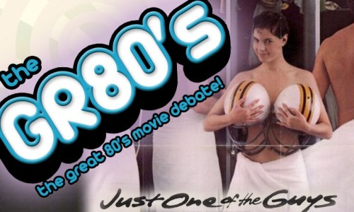 the gr80s